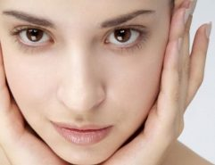 Как улучшить цвет лица в домашних условиях