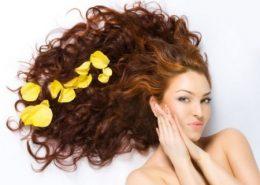 Натуральные краски для волос и как их использовать