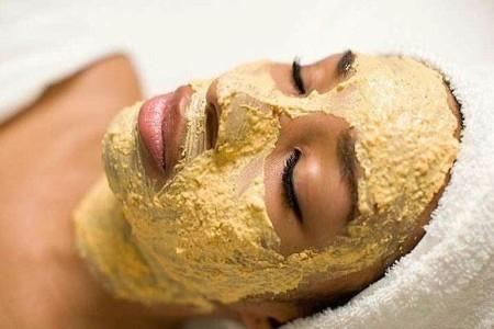 Очищающие маски для лица в домашних условиях и их приготовление