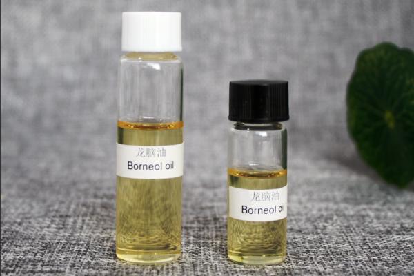 эфирное масло борнеола
