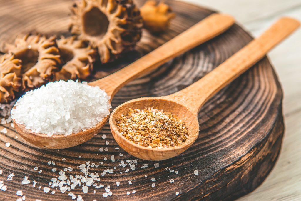 Рецепты солей для ванны: спа-салон своими руками. Как сделать соль для ванны Морская соль для ванны своими руками