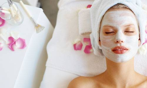 Уход за сухой кожей лица и лучшие рецепты